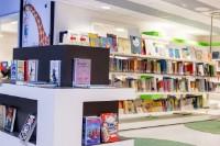 Bekijk details van Kinderboekenweek | Zwerftocht door de bieb 7+