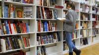 Bekijk details van Fusie Bibliotheek Groesbeek en Bibliotheek Gelderland Zuid