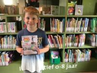Bekijk details van Bibliotheek start 'Zomer in je Bol Bingo' voor kinderen