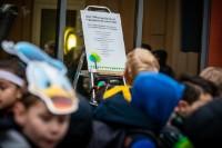 Bekijk details van Basisschool De Geldershof opent Bibliotheek op school