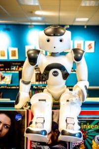 Bekijk details van DigiDemo 50+ | Robots