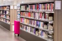 Bekijk details van Bibliotheek neemt maatregelen in verband met coronavirus