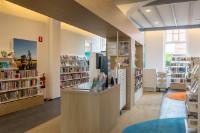 Bekijk details van Zes kleinere bibliotheken vanaf 2 juni weer open