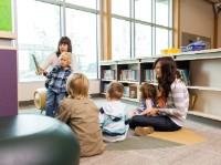 Bekijk details van Voorlezen voor kinderen 2+ Elst