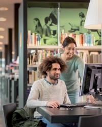 Bekijk details van Online belastingaangifte doen – hoe werkt dat? Bibliotheek Malden