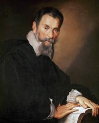 Bekijk details van Tweeluikjes componisten   Monteverdi's leven en werk