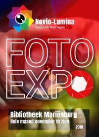 Bekijk details van Expositie: het beste werk van fotoclub Novio Lumina