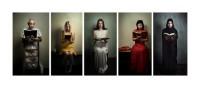 Bekijk details van Expositie: portretfoto's van Gery ten Broek