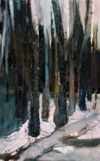 Bekijk details van Expositie: schilderijen van Hilly Withaar