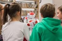 Bekijk details van Digi Playground | Robot programmeren | 8+