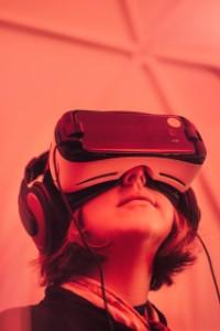 Bekijk details van Maak je eigen 3D-wereld met Virtual Reality 10+