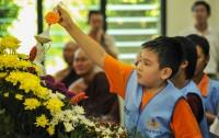 Bekijk details van Kindercollege | Rituelen 8+