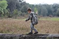 Bekijk details van Kindercollege | Hoe overleef ik... een survivaltocht? 8+
