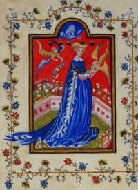 Bekijk details van Universiteit van Malden | Het gebedenboek van Maria van Gelre