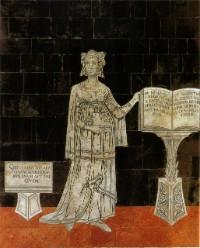 Bekijk details van Universiteit van Muntweg | Sibillen in de kathedraal van Siena