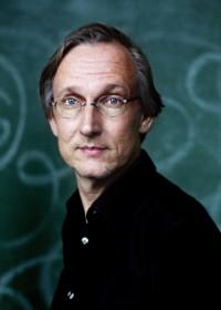 Bekijk details van Auteurs aan het woord | Stand-up bioloog Kees Moeliker