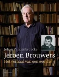 Bekijk details van Letteren in de stad | Over het oevre van Jeroen Brouwers