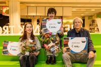 Bekijk details van Uitreiking Nijmeegse Literatuurprijs