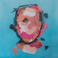 Bekijk details van Expositie: schilderijen van Mark Steures