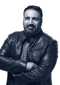 Bekijk details van Vrijheidscollege met Sinan Can
