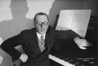 Bekijk details van Tweeluikjes componisten | Stravinsky's leven en werk (geannuleerd)