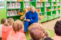 Bekijk details van Voorlezen voor kinderen 2+