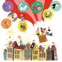 Bekijk details van Prentenboekenfestijn | Prentenboekenstad 0+