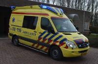 Bekijk details van Kindercollege | Werken op de ambulance 8+
