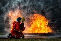 Bekijk details van Kindercollege | Werken bij de brandweer | 8+