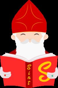 Bekijk details van Gebarenpret | Sinterklaas voor dreumessen