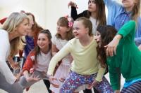Bekijk details van Kinderboekenweek | Improvisatietheater 9+