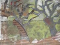 Bekijk details van Expositie: schilderijen van Cleo de Vries