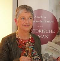 Bekijk details van Lezing Anneliese Vonk-van der Zanden