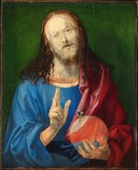 Bekijk details van Universiteit van Beuningen   Albrecht Dürer, de Da Vinci van het noorden
