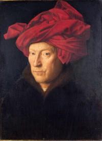 Bekijk details van Universiteit van Malden | Jan van Eyck een groot kunstenaar