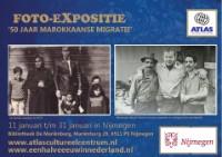 Bekijk details van Reizende tentoonstelling over Marokkaanse arbeidsmigratie