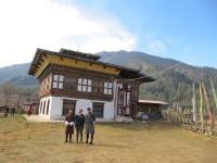 Bekijk details van ONLINE   Kennisdelers   Bhutan, het land van Bruto Nationaal Geluk