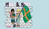 Bekijk details van Escaperoom   Mons & Mari lopen de Vierdaagse   7+