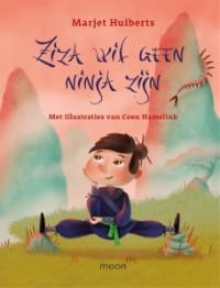 Bekijk details van Buitengewone Biebdag | Katiuscia Principato - Ziza wil geen ninja zijn | 4+