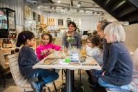 Bekijk details van Kindercafé | 6 t/m 10 jaar