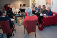 Bekijk details van Informatiebijeenkomst Senia-leesclub filosofie (23-09-2021)