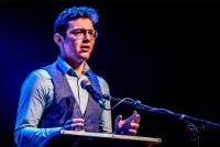 Bekijk details van SPRAAKWATER   Spoken word in Heumen