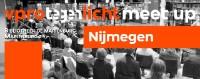 Bekijk details van Tegenlicht Meet Up Nijmegen | volwassenen